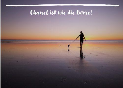 chanel_Börse